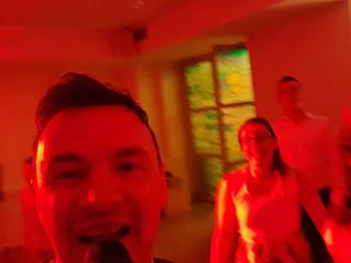 Karadance - Alberto Dimensione Musica