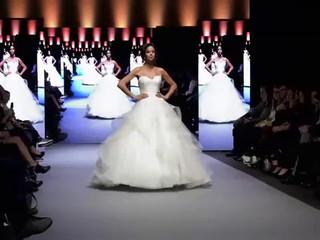 Fausto Sari Atelier - Sfilata Collezioni Sposa Sposo 2018.