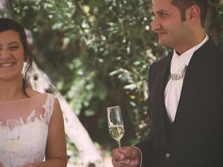 Tenuta calivello wedding reportage