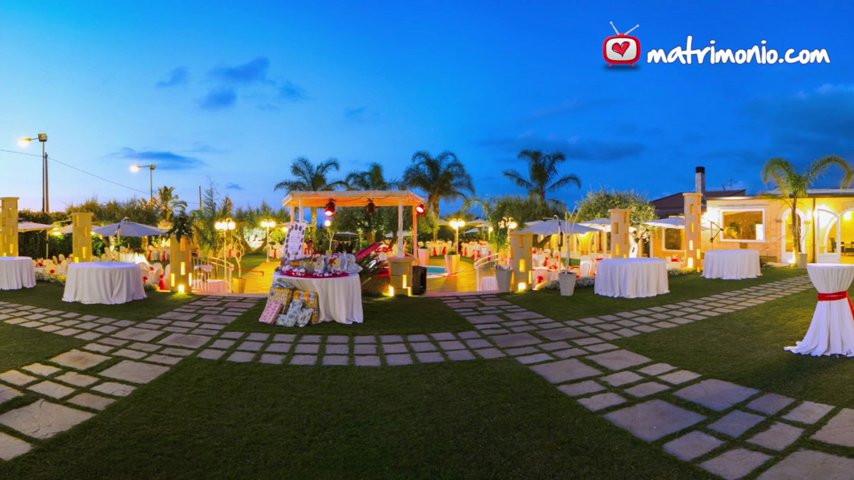 Ville Matrimoni Altavilla Milicia