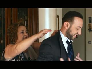 Luca e Lorena SDE Trailer - Michele Crimi Photographer