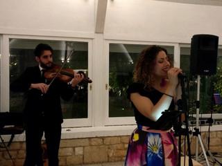 20th Century Band feat. Nico Mastromatteo Violinista