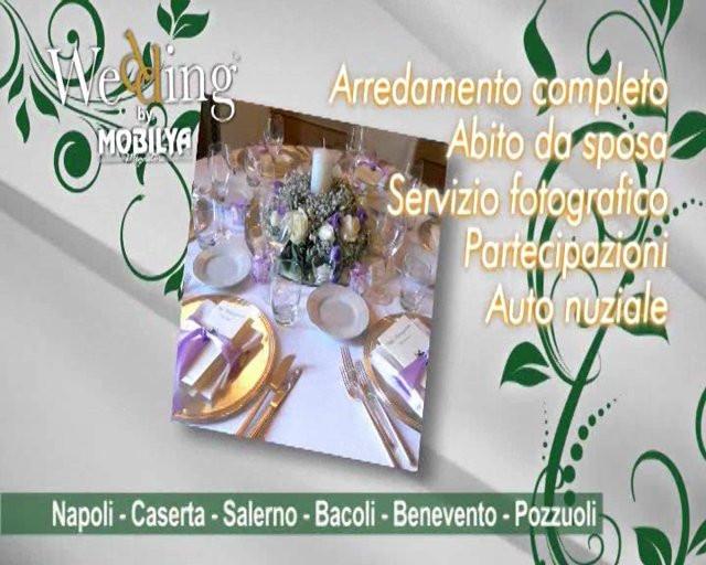 Mobilya presenta wedding il sogno piu bello si avvera mobilya megastore video - Mobilya megastore ...