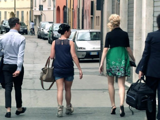 Carlotta e Gianluca: Emotional Clip