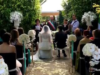Rito civile e matrimonio su misura