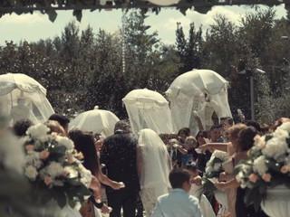Imma e Gabriele wedding dj set - Decibel Bellini