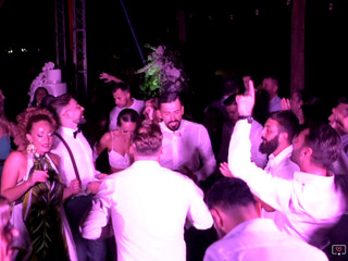 Party e dj set spettacolari - Decibel Bellini