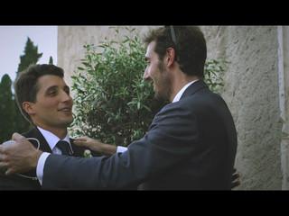 Filippo Aadeline, wedding in Custoza trailer