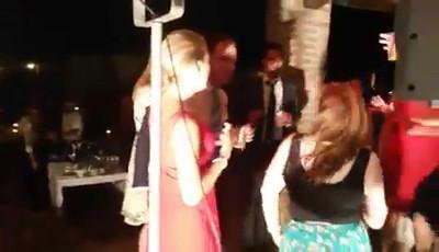 Musica Matrimonio Toscana : Deejay cryss toscana video