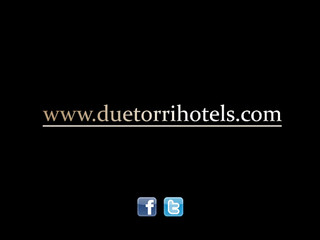 Duetorrihotels 10sec preview