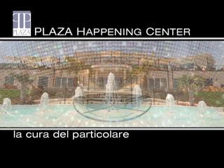Plaza Happening Center