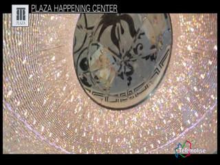 Spot plaza happening center