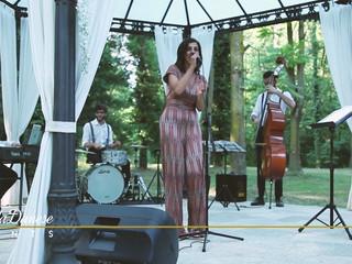 Michela Danese Pop Swing Band