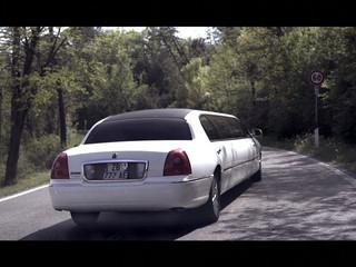 White Royal Limousine - Presentazione