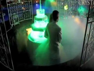 Wedding Crystal a villa il sogno