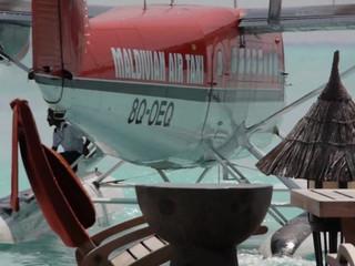 Maldive e resort di lusso