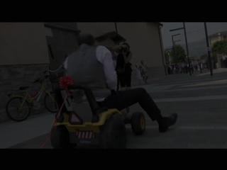 Trailer Jessica e Massimo