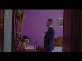 Trailer Cristina e Vittorio