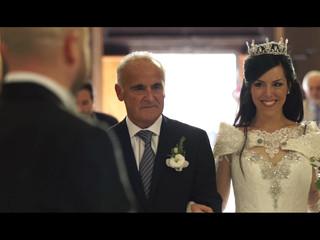 Nadia e Fabio - wedding Trailer - 23 settembre 2017