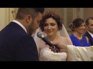 Enrica e Thomas - wedding trailer - 8 Luglio 2017