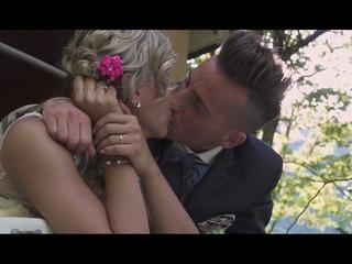 Dalila e Andrea - wedding trailer