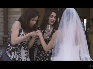 Gadoev Wedding
