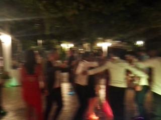 Matrimonio - Tarantella