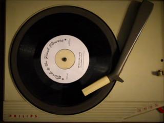 Video Promo - Sweet dreams(Acoustic Version)