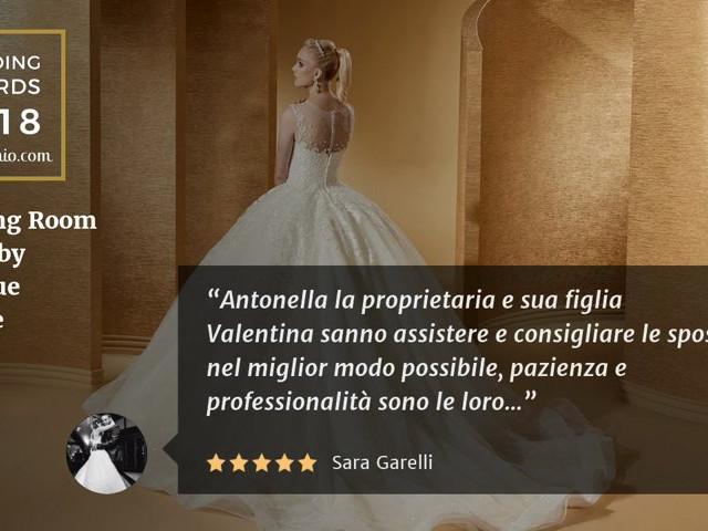 f5faaffbde7e Video 1 video. Recensioni su Wedding Room Sposa by boutique Pastore