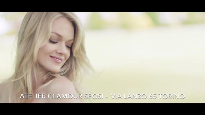ae9718ca1eeb Atelier Glamour Sposi Torino - Atelier Glamour - Video - Matrimonio.com