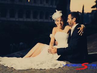 Post wedding roma