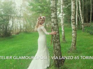 Atelier glamour sposi