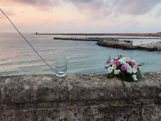 Addobbo Floreale Sea