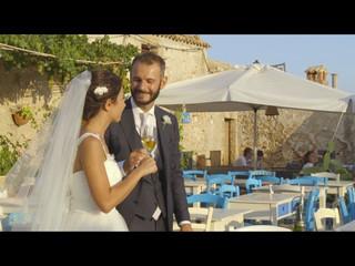 Stefano & Jessica