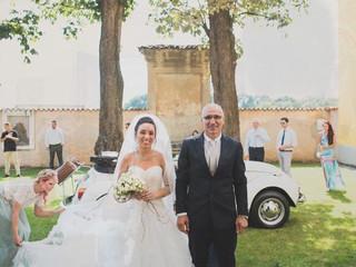 Valentina + Luca @ Limonera