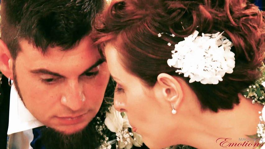 Matrimonio In Langa : Alessia e roberto matrimonio in langa sara volpe video