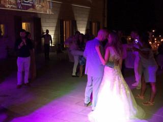 Mannequin Challenge Wedding!