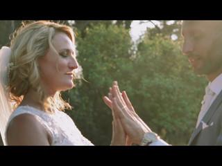 Danielle & Endrio Wedding
