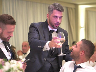 Animazione Matrimonio Catania