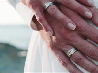 Destination Wedding Karin e Bernhard