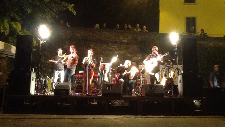 Band Matrimonio Toscana : Dirty old band irish folk music