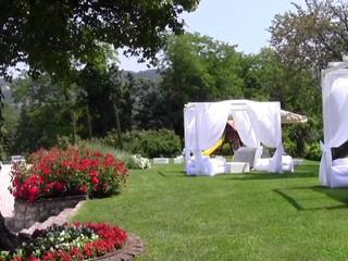 Ca' del Sole la magia di un matrimonio in villa