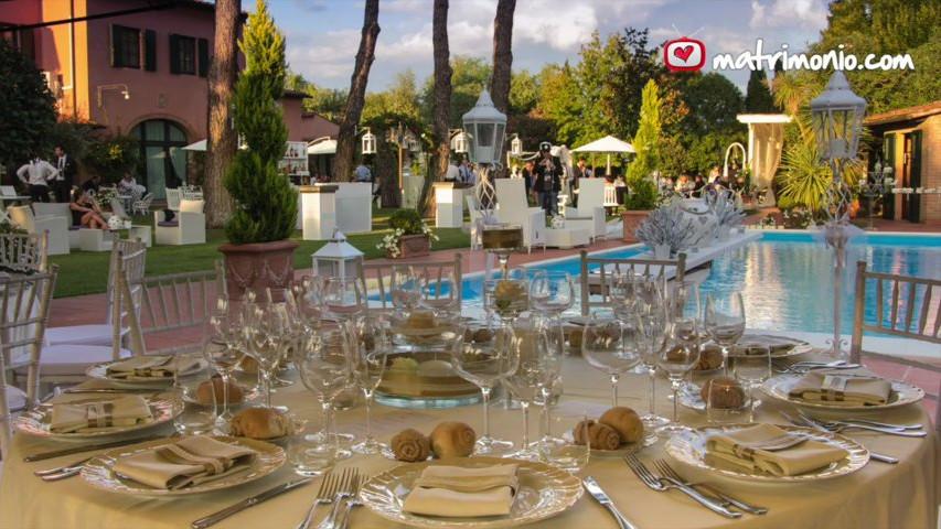 Villa I Girasoli Matrimonio : Villa i girasoli video matrimonio