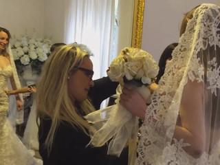 Atelier Paola D'Onofrio - Alta Moda Sposa