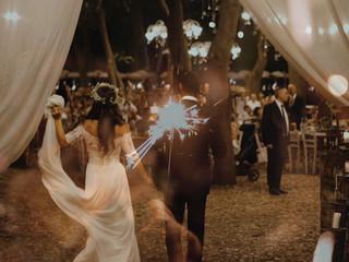 Micaela e Danilo - Matrimonio in Puglia