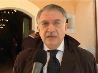 Inaugurazione ufficiale della storica Masseria Pietrafitta