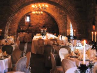 Il Castello di Rosciano