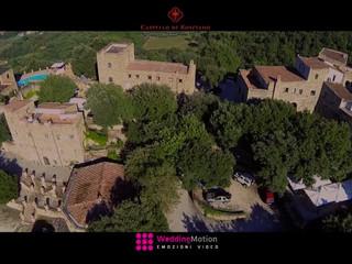 Trailer Castello di Rosciano