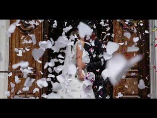 Wedding trailer Arjana e Andrea