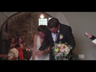 Wedding trailer Roberta e Davide